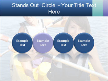 Kayak PowerPoint Template - Slide 76