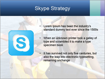 Kayak PowerPoint Template - Slide 8