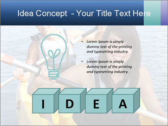 Kayak PowerPoint Template - Slide 80