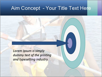 Kayak PowerPoint Template - Slide 83