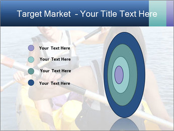 Kayak PowerPoint Template - Slide 84