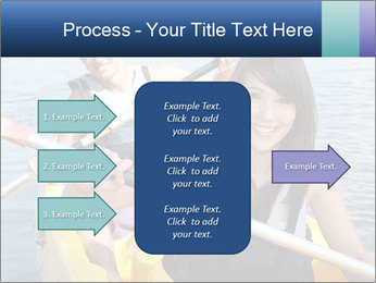 Kayak PowerPoint Template - Slide 85