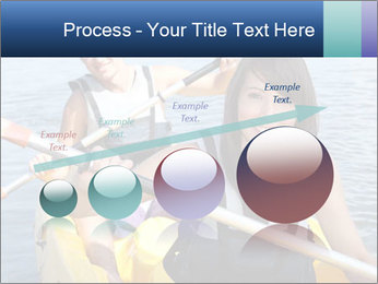 Kayak PowerPoint Template - Slide 87