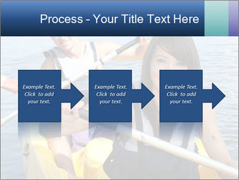 Kayak PowerPoint Template - Slide 88