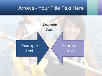 Kayak PowerPoint Template - Slide 90