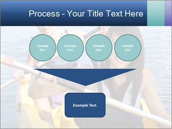 Kayak PowerPoint Template - Slide 93