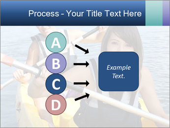 Kayak PowerPoint Template - Slide 94