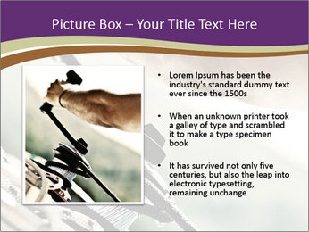Sailor pulling rope PowerPoint Templates - Slide 13