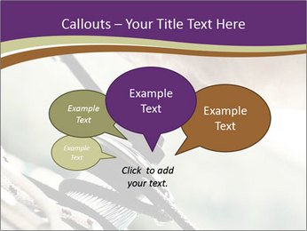 Sailor pulling rope PowerPoint Templates - Slide 73