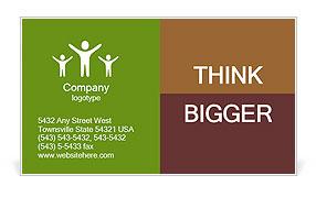0000092864 Business Card Templates