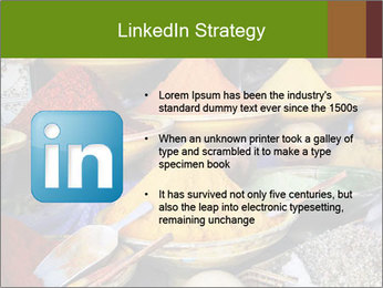 Spice market PowerPoint Template - Slide 12