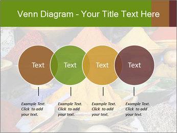 Spice market PowerPoint Template - Slide 32