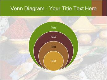 Spice market PowerPoint Template - Slide 34