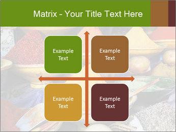 Spice market PowerPoint Template - Slide 37