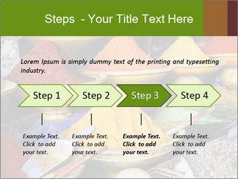 Spice market PowerPoint Template - Slide 4