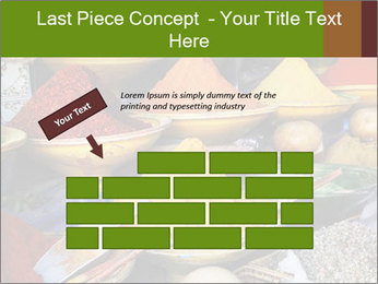 Spice market PowerPoint Template - Slide 46