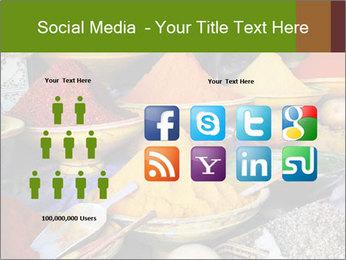 Spice market PowerPoint Template - Slide 5