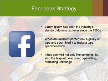 Spice market PowerPoint Template - Slide 6