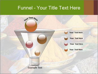 Spice market PowerPoint Template - Slide 63