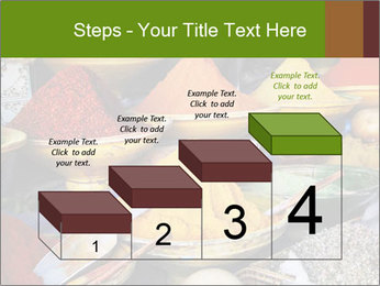 Spice market PowerPoint Template - Slide 64