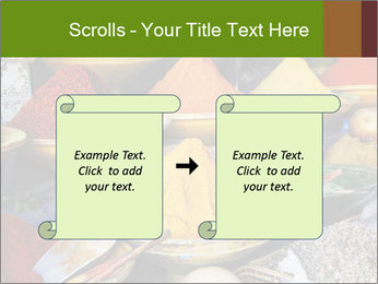 Spice market PowerPoint Template - Slide 74
