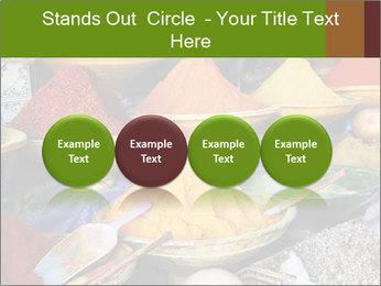 Spice market PowerPoint Template - Slide 76