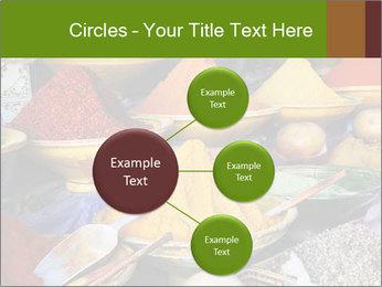 Spice market PowerPoint Template - Slide 79