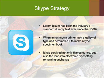 Spice market PowerPoint Template - Slide 8