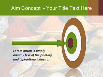 Spice market PowerPoint Template - Slide 83