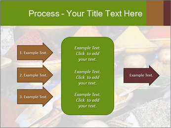Spice market PowerPoint Template - Slide 85