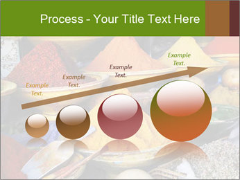Spice market PowerPoint Template - Slide 87