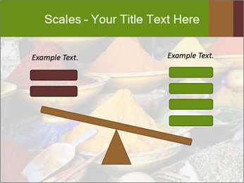 Spice market PowerPoint Template - Slide 89