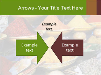 Spice market PowerPoint Template - Slide 90