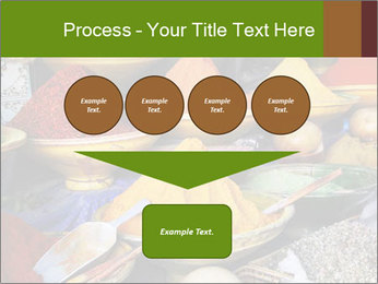 Spice market PowerPoint Template - Slide 93