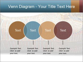 Tutankhamen's wooden sarcophagus PowerPoint Template - Slide 32