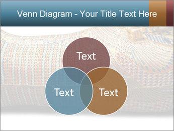 Tutankhamen's wooden sarcophagus PowerPoint Template - Slide 33