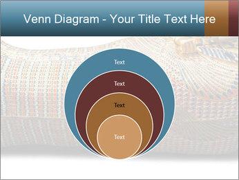Tutankhamen's wooden sarcophagus PowerPoint Template - Slide 34