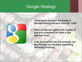 Gourmet cupcakes PowerPoint Templates - Slide 10