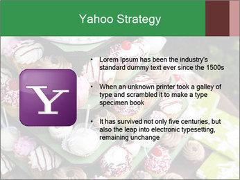 Gourmet cupcakes PowerPoint Templates - Slide 11