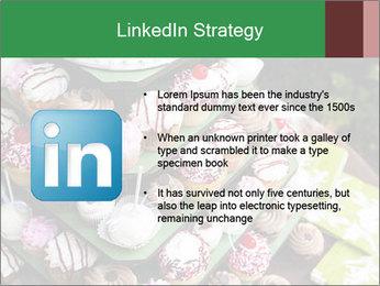 Gourmet cupcakes PowerPoint Templates - Slide 12