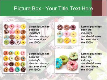 Gourmet cupcakes PowerPoint Templates - Slide 14