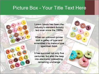 Gourmet cupcakes PowerPoint Templates - Slide 24