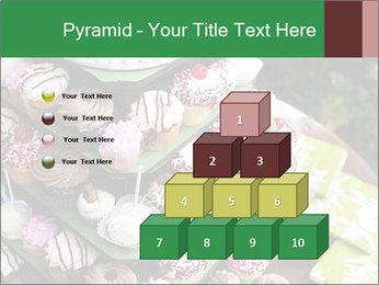 Gourmet cupcakes PowerPoint Templates - Slide 31