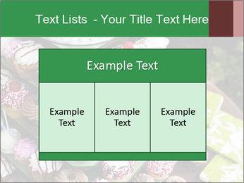 Gourmet cupcakes PowerPoint Templates - Slide 59