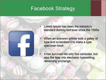 Gourmet cupcakes PowerPoint Templates - Slide 6