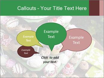 Gourmet cupcakes PowerPoint Templates - Slide 73