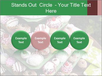 Gourmet cupcakes PowerPoint Templates - Slide 76