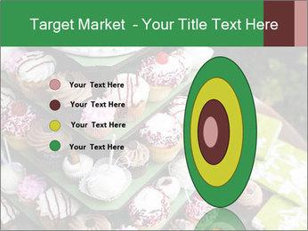 Gourmet cupcakes PowerPoint Templates - Slide 84