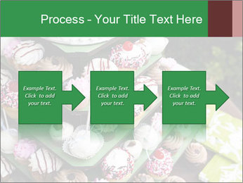 Gourmet cupcakes PowerPoint Templates - Slide 88