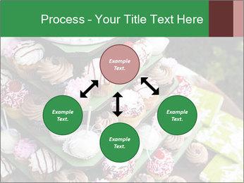 Gourmet cupcakes PowerPoint Templates - Slide 91